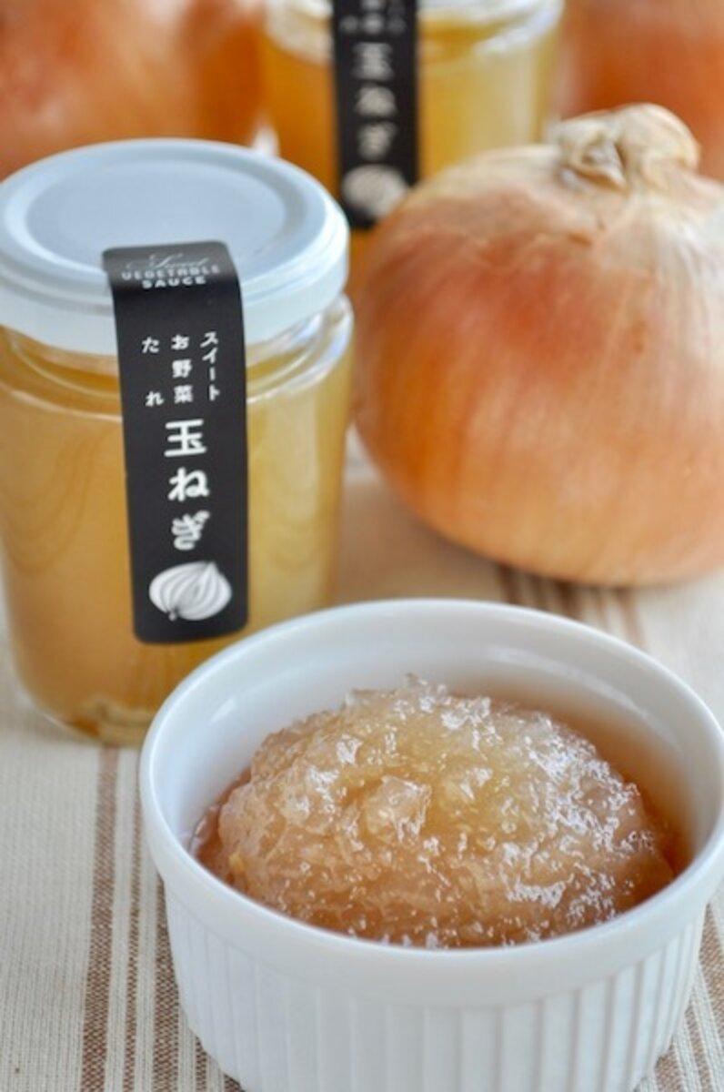 渋川飯塚ファーム スイートお野菜たれ 玉ねぎ 130g