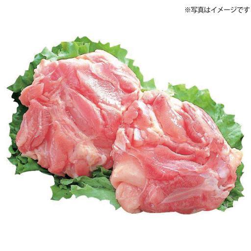 国産 若鶏もも肉 <250g~400gの間でお届け> ※最終売価は100g単価×重量となります