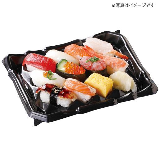 にぎり寿司〈かすみ〉