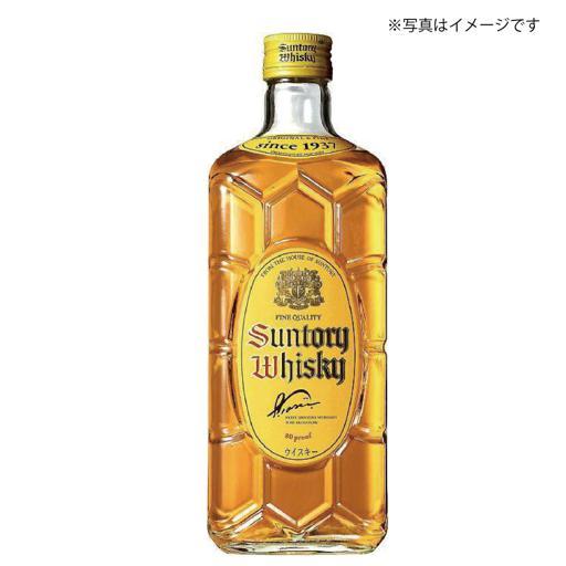 サントリー 角瓶〔40度〕